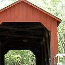 Covered Bridge 2 by daydremr