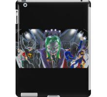 Gotham City Encore iPad Case/Skin
