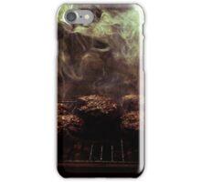 Burgers iPhone Case/Skin