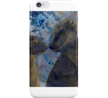 Love Bears by Donna Williams iPhone Case/Skin