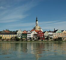 Small Town - Austria - (2) by bertspix