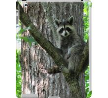 """""""This Is Where I Go To Relax"""" iPad Case/Skin"""
