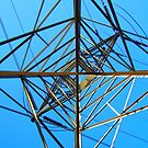 Power Tower by hallucingenic
