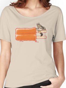Popsicle Landspeeder Women's Relaxed Fit T-Shirt