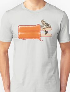 Popsicle Landspeeder T-Shirt