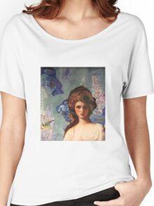 Chloe Women's Relaxed Fit T-Shirt