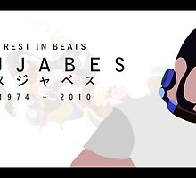 Nujabes - Vector Design by Twins12100