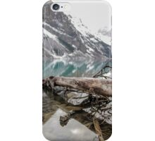 Fallen Tree iPhone Case/Skin