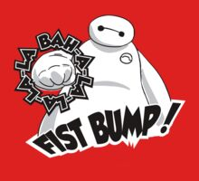 Baymax Fist Bump! T-Shirt