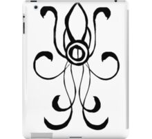 Squid iPad Case/Skin