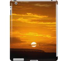 Jamaican Sunset iPad Case/Skin