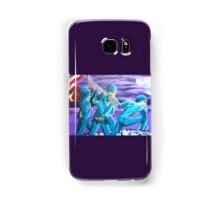 Home Of The Brave Samsung Galaxy Case/Skin