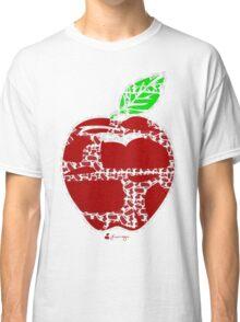 Keinage - Fruit Paradise - Apple Classic T-Shirt