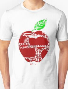 Keinage - Fruit Paradise - Apple T-Shirt