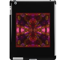 In the Cave of My Dreams iPad Case/Skin