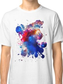 Colorful Cosmos Classic T-Shirt