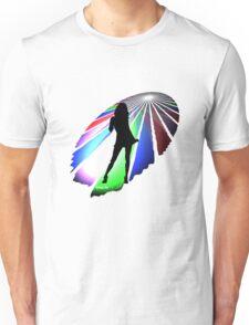 Girl Dance Unisex T-Shirt