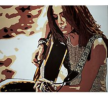 Sheryl Crow Photographic Print