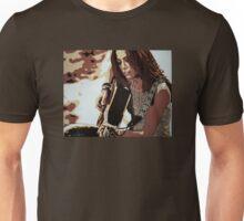 Sheryl Crow Unisex T-Shirt