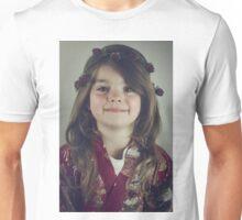 Ebony Unisex T-Shirt
