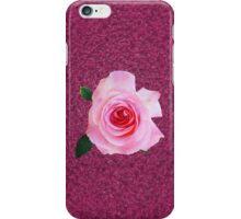 MY LOVE 4 YOU iPhone Case/Skin