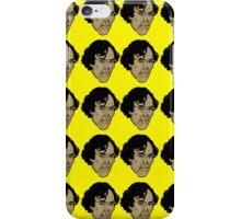 Cumber Batch iPhone Case/Skin