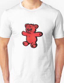 """Darth Ted"" cartoon tee shirt Unisex T-Shirt"