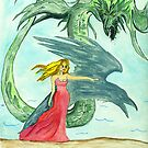 Defense Against  Rehab the Serpent by Anne Gitto