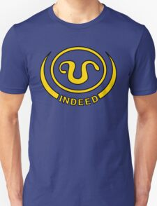 Teal'c Indeed  T-Shirt