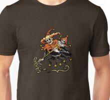final joker Unisex T-Shirt