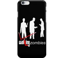 They're Already Amongst Us iPhone Case/Skin