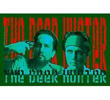 the deer hunter Photographic Print
