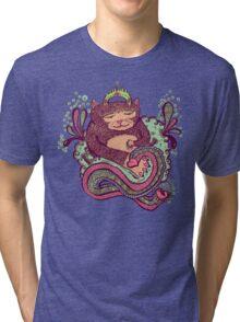 A Gift Tri-blend T-Shirt