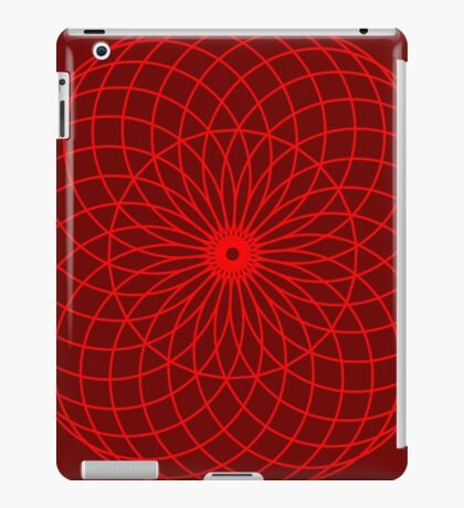 Sacred Retina iPad Case/Skin