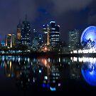 Blue City by John Robb