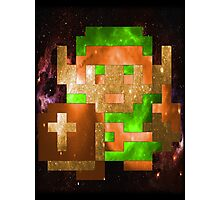 Cosmic Link Photographic Print
