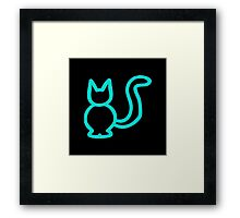 Your Catpanion Framed Print