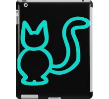 Your Catpanion iPad Case/Skin