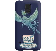 Phoenix Tea Samsung Galaxy Case/Skin