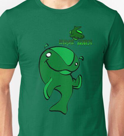 NORTHERN DUGONGS Unisex T-Shirt