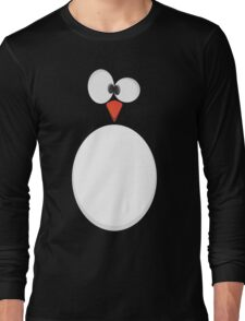 Hug a penguin Long Sleeve T-Shirt