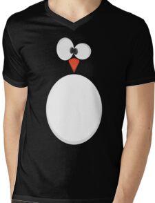 Hug a penguin Mens V-Neck T-Shirt