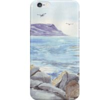 A visit to Cape Town iPhone Case/Skin