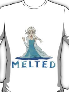 Melted T-Shirt