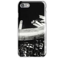 Drown your Cigarettes iPhone Case/Skin