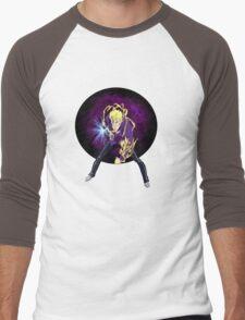 Voidborn Laxus Men's Baseball ¾ T-Shirt