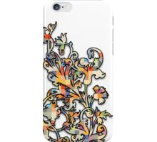 Digital Bouquet iPhone Case/Skin