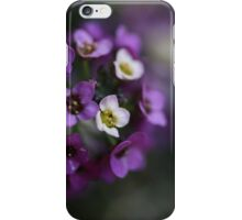 Flower Ball iPhone Case/Skin