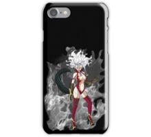 Demon Takeover iPhone Case/Skin