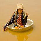 Soup - Lake Tonle Sap, Cambodia by Stephen Permezel